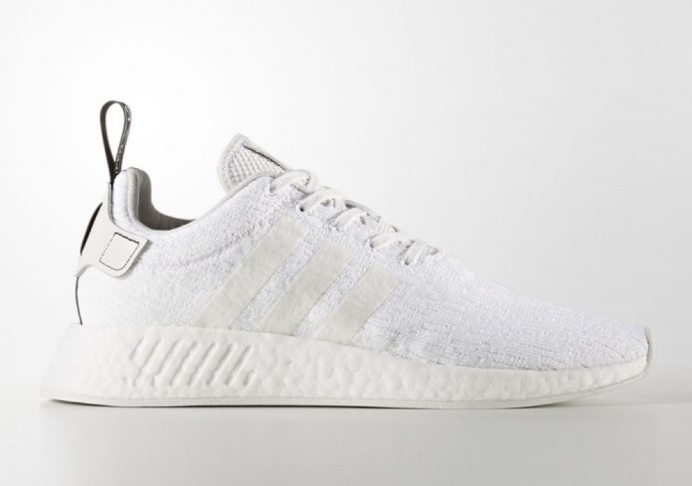 68ff078dc Adidas NMD R2 Nomad Runner Crystal White BY9914 - alwayslongfor.com