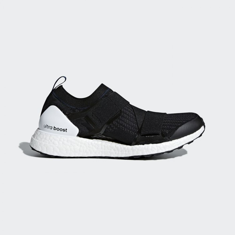 08aa6c21a85c8 Adidas Ultra Boost X Stella McCartney Black UltraBoost Running Shoes ...