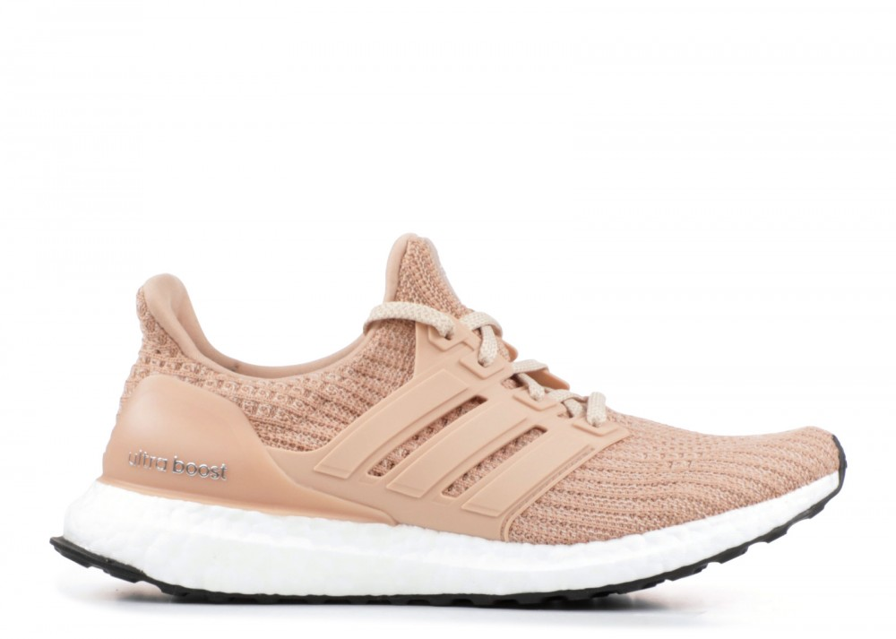 the best attitude e7f24 e674e More Views. Adidas Ultra Boost 4.0 Champagne Pink BB6309