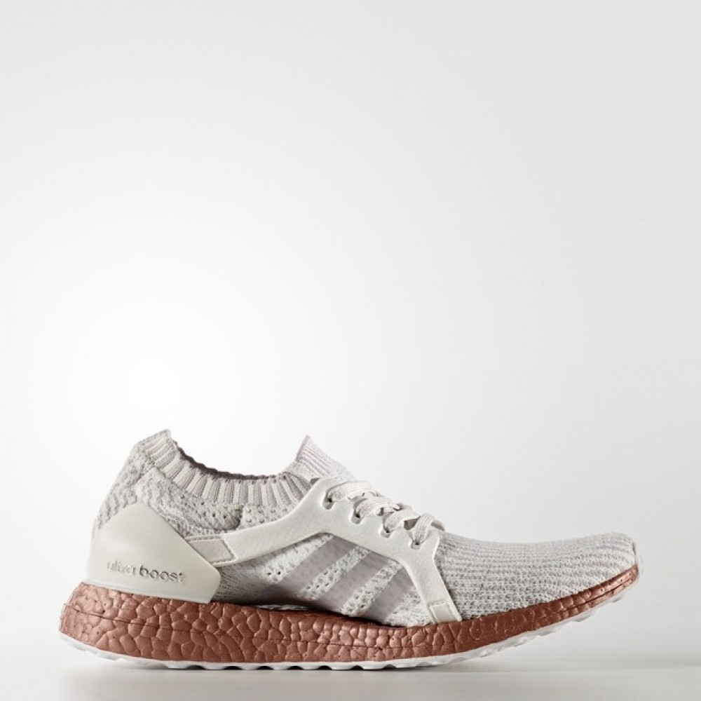 74fca5597 Adidas Ultraboost X Limited-Edition Shoes Womens Running BB1973 ...