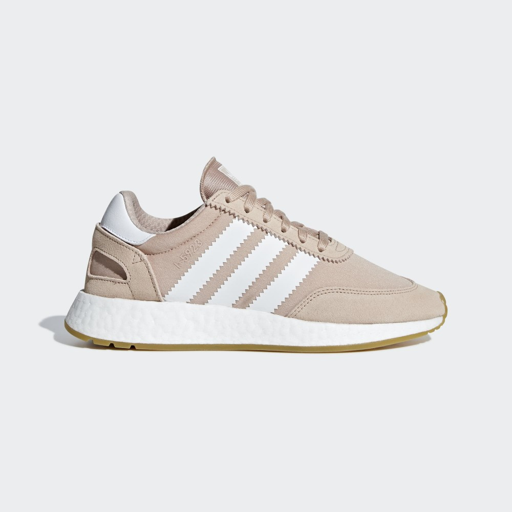 Adidas I 5923 Ash Pearl Cloud White Womens CG6395