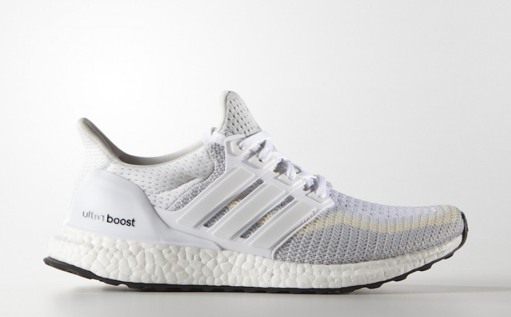 low cost 5d996 3f7bf More Views. adidas Ultra Boost 2.0 Cloud WhiteClear ...