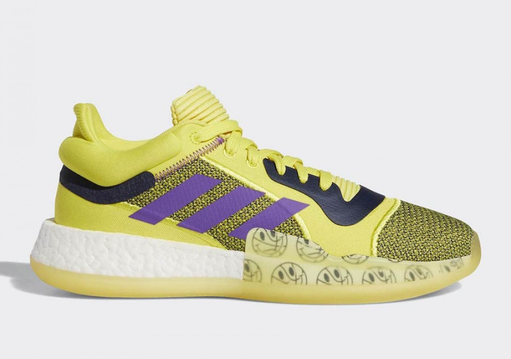 outlet store dfff6 61987 More Views. adidas Marquee Boost ...