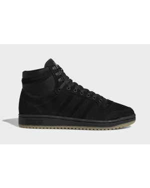 adidas Top Ten Core Black/Core Black-Gum FV4924
