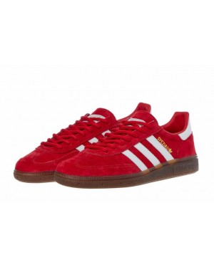 Adidas Handball Spezial Scarlet Red/Cloud White FV1227