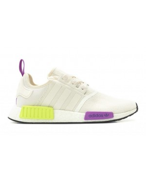Adidas Men's NMD R1 Shoes White D96626