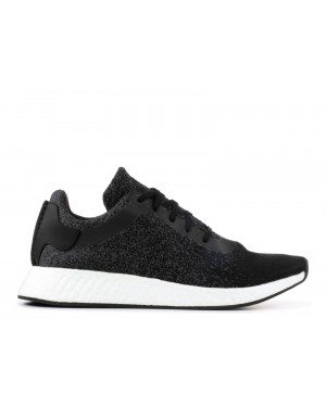 Adidas x Wings + Horns NMD R2 PK Core Black & Grey CP9550