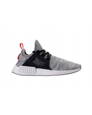 Adidas NMD XR1 Hexagon Mesh Onix Grey S76852
