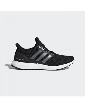 Adidas Ultra Boost 5th Anniversary Black BB6220