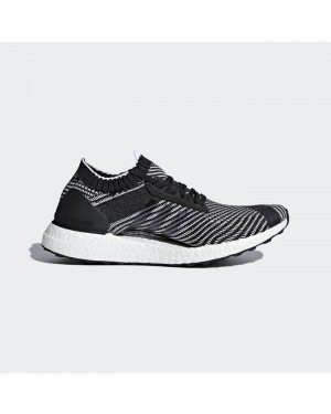 Adidas Ultraboost X Shoes Black CQ0009
