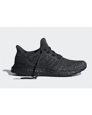 Adidas Ultraboost Clima Shoes Grey CQ0022