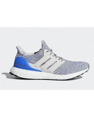 Adidas Ultra Boost 4.0 White/Royal CP9249