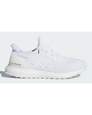 Adidas Ultraboost Clima Shoes White