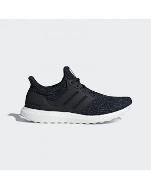 Adidas Ultraboost Parley Shoes Blue AC7836