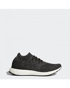 Adidas Ultra Boost Uncaged Black Grey S80779