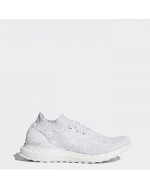 Adidas Ultra Boost Uncaged White S80780