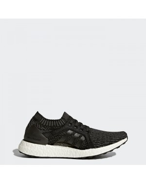 Adidas Ultra Boost X Shoes Black BB1696