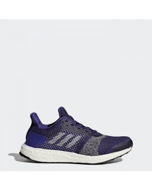 Adidas UltraBOOST ST Shoes Blue S80618