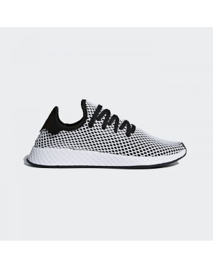 Adidas Deerupt Runner Shoes Black CQ2626