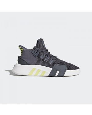 Adidas EQT Bask ADV Shoes Grey AH2129