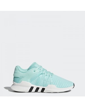 Adidas EQT ADV Racing Shoes Women's Originals Blue BZ0000