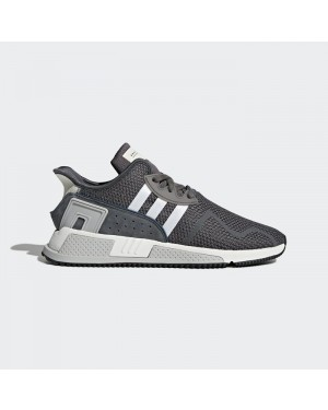 Adidas EQT Cushion ADV Shoes Men's Originals Grey DA9533