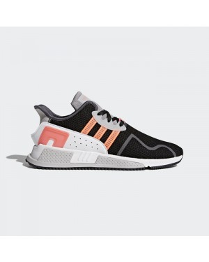 Adidas EQT Cushion ADV Shoes Originals Black AH2231
