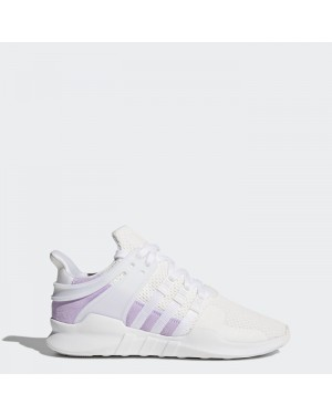 Adidas EQT Support ADV Shoes Originals White BY9111