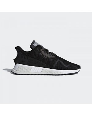 Adidas EQT Cushion ADV Shoes Men's Originals Black