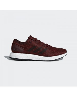 Adidas PureBOOST Shoes Men's Running Red BB6283
