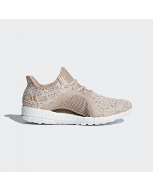Adidas PureBOOST X Element Shoes Women's Running Pink BB6088