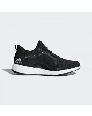 Adidas PureBOOST X Shoes Women's Black BY8928