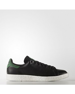 Adidas Stan Smith Boost Shoes Originals Black BB0009