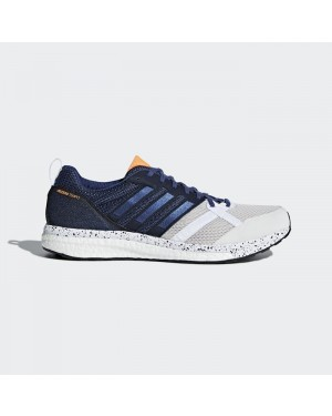 Adidas adizero Tempo 9 Shoes Men's Running White BB6434