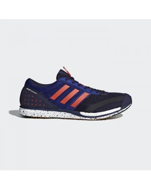 Adidas Adizero Takumi Sen 3 Shoes Running Blue CM8251