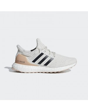 Adidas Ultraboost Shoes White BB6492