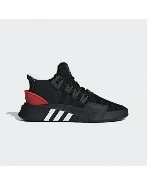 Adidas EQT Bask ADV Shoes Black AQ1013