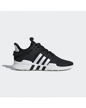 Adidas EQT Support ADV Shoes Black B37351