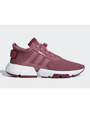 Adidas POD-S3.1 Shoes Red B37508