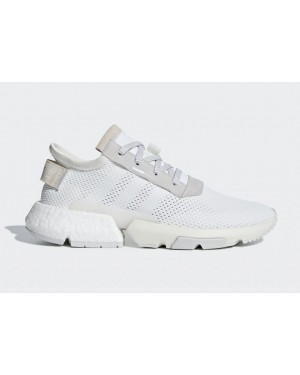 Adidas POD-S3.1 Shoes White B28089