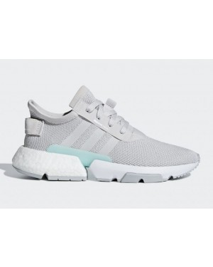Adidas POD-S3.1 Shoes Grey B37458