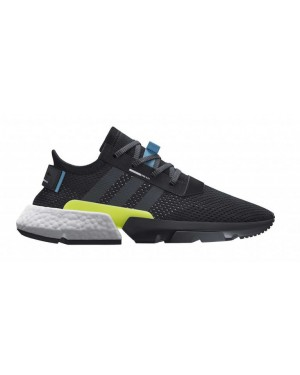 Adidas POD-S3.1 Shoes Black AQ1059