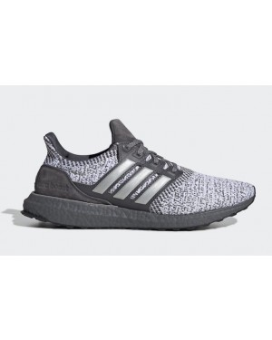 adidas Ultra Boost DNA Grey/Silver Metallic FW4898