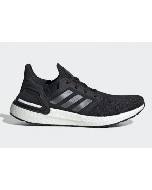 adidas Ultra Boost 2020 Core Black/Night Metallic EF1043