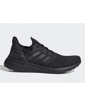 adidas Ultra Boost 2020 Core Black/Grey Four EG0691
