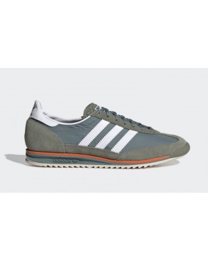 adidas SL 72 Raw Green/Cloud White EG5198