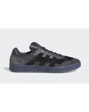 adidas Aloha Super Utility Black/Core Black-Light Purple EG2784