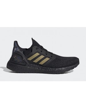 adidas Ultra Boost 2020 Black FW4322