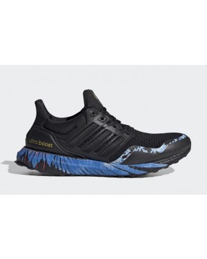 adidas Ultra Boost DNA Black FW4321