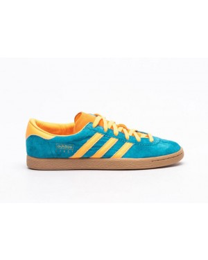 adidas Stadt Active Teal/Flash Orange-Gold Metallic EF9168